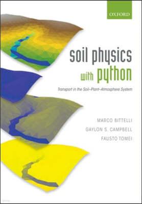 Soil Physics with Python