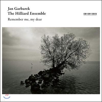 Jan Garbarek / Hilliard Ensemble 얀 가바렉, 힐리어드 앙상블 오피시움 2014년 고별 공연 실황 (Remember me, my dear)