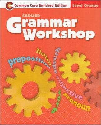 Grammar Workshop Level Orange 4