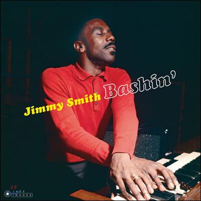 Jimmy Smith (지미 스미스) - Bashin' [LP]
