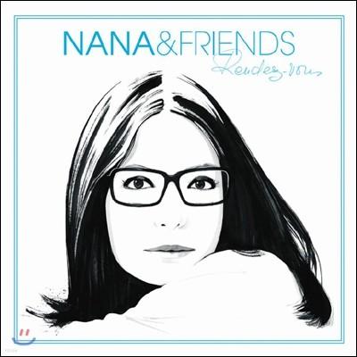 Nana Mouskouri - Rendez-Vous