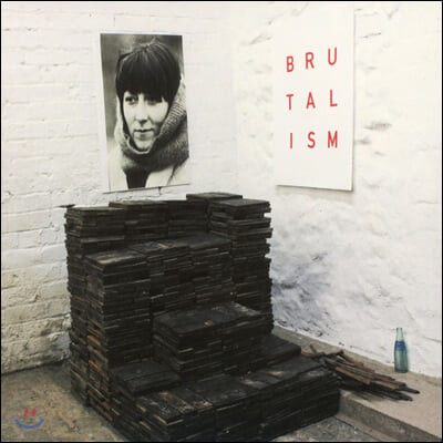 Idles (아이들스) - Brutalism