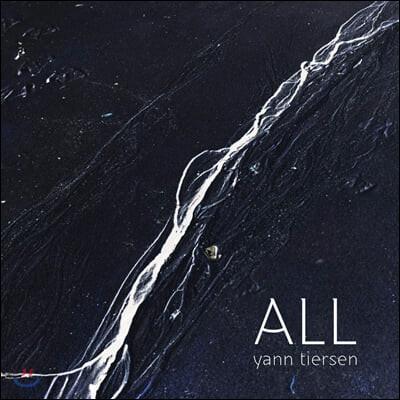 Yann Tiersen (얀 티에르센) - ALL [2LP]