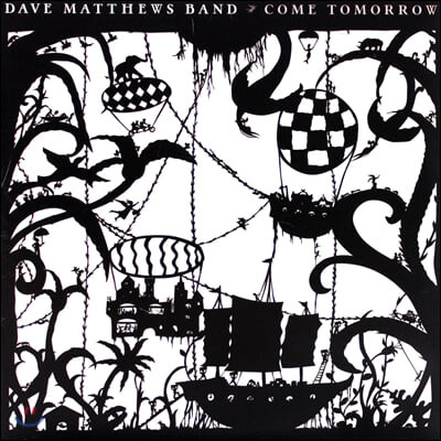 Dave Matthews Band (데이브 매튜스 밴드) - 9집 Come Tomorrow [2LP]