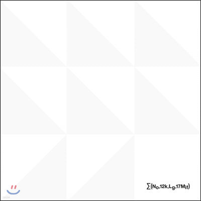 New Order (뉴 오더) - ∑(No,12k,Lg,17Mif) New Order + Liam Gillick: So it goes..