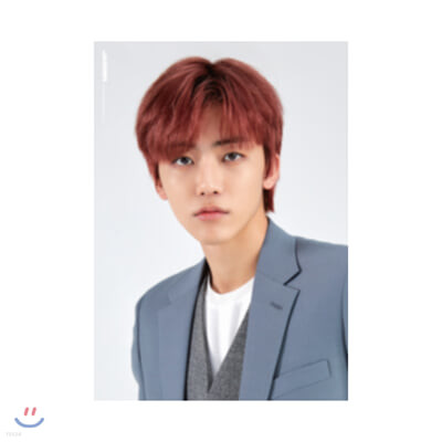 NCT DREAM THE DREAM SHOW 포스터 [재민]