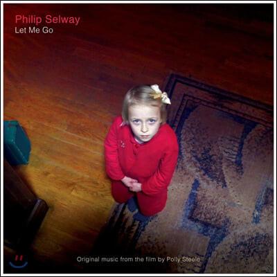렛 미 고 영화음악 (Let Me Go OST by Philip Selway) [LP]