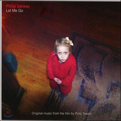 렛 미 고 영화음악 (Let Me Go OST by Philip Selway)