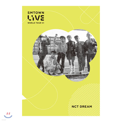 NCT DREAM 2017 SM TOWN LIVE 노트