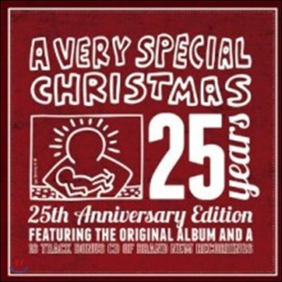 A Very Special Christmas (25th Anniversary Edition)