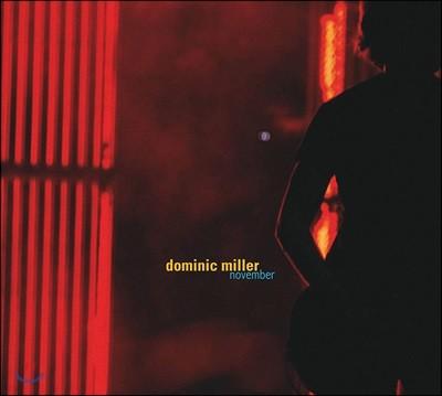 Dominic Miller - November