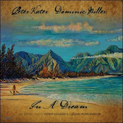 Peter Kater / Dominic Miller - In A Dream