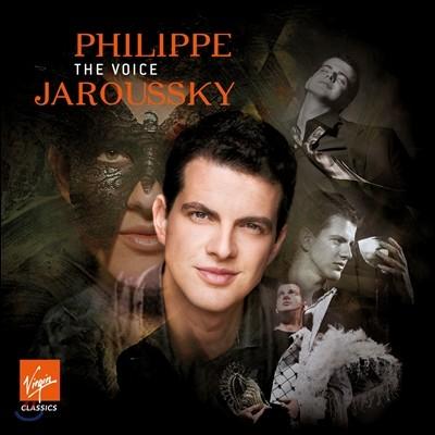 Philippe Jaroussky - The Voice 필립 자로스키 베스트 - 보이스