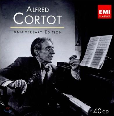 Alfred Cortet Anniversary Edition 알프레드 코르토 40주년 기념 에디션 (한정반)