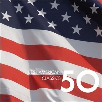 아메리칸 클래식 베스트 50 (50 Best American Classics)