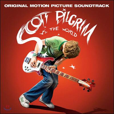 스콧 필그림 VS. 더 월드 영화음악 (Scott Pilgrim VS. The World OST)