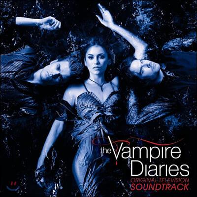 뱀파이어 다이어리 드라마음악 (The Vampire Diaries OST)