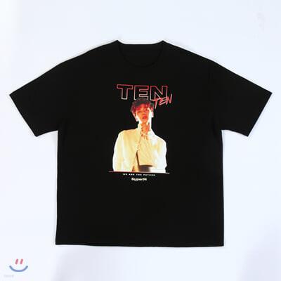 슈퍼엠 (SuperM) - AR T-SHIRT [TEN]