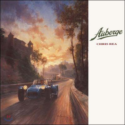 Chris Rea (크리스 리) - Auberge (Deluxe Edition)