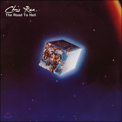 Chris Rea (크리스 리) - The Road to Hell (Deluxe Edition)