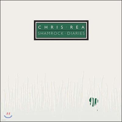 Chris Rea (크리스 리) - Shamrock Diaries (Deluxe Edition)