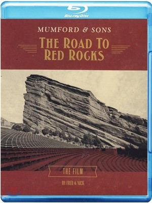 Mumford & Sons (멈포드 앤 선즈) - The Road To Red Rocks