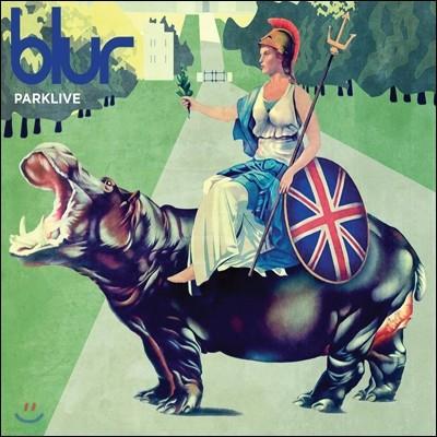 Blur - Parklive: Live Concert Album