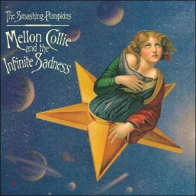 Smashing Pumpkins - Mellon Collie & The Infinite Sadness (2012 Remastered)