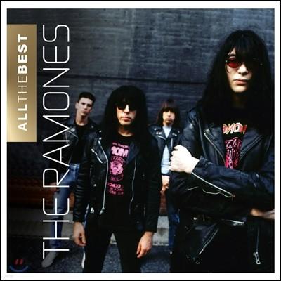 Ramones - All The Best