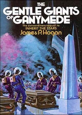 The Gentle Giants of Ganymede