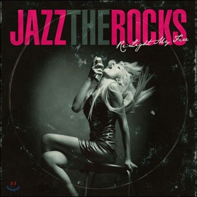 Halie Loren, Silent Jazz Case, Haruka, Ryu Miho - Jazz The Rocks~Re:Light My Fire