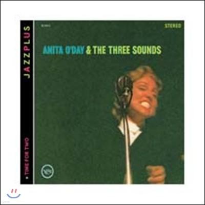 Anita O'Day & The Three Sounds - Anita O'Day & The Three Sounds + Anita O'Day & Cal Tjader - Time For Two (JAZZPLUS Series)