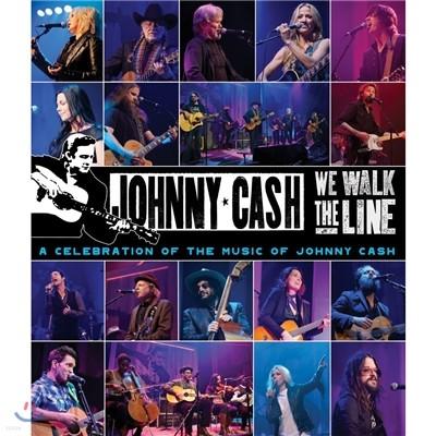 Johnny Cash - We Walk The Line