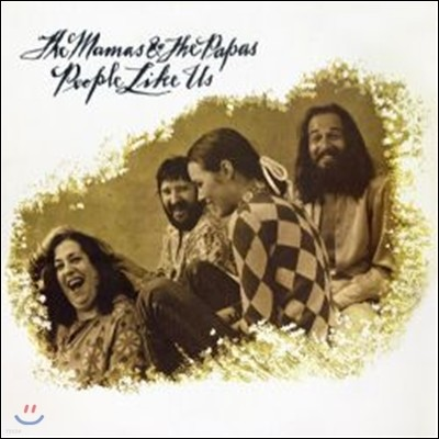 Mamas & The Papas - People Like Us (Deluxe Expanded Edition)