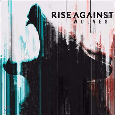 Rise Against (라이즈 어게인스트) - Wolves