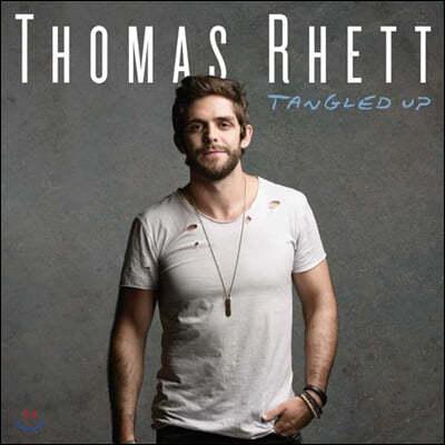 Thomas Rhett (토머스 레트) - Tangled Up