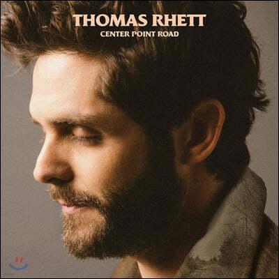 Thomas Rhett (토머스 레트) - Center Point Road