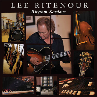 Lee Ritenour (리 릿나워) - Rhythm Sessions