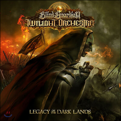 Blind Guardian Twilight Orchestra - Legacy Of The Dark Lands (Deluxe Edition)