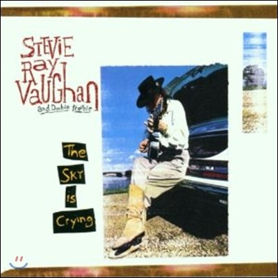 Stevie Ray Vaughan & Double Trouble - Sky Is Crying