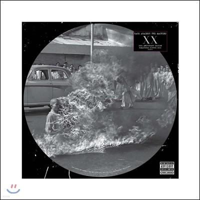 Rage Against The Machine - XX (20th Anniversary Edition LP)