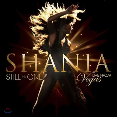 Shania Twain (샤니아 트웨인) - Still The One - Live From Vegas