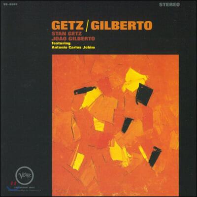 Stan Getz & Joao Gilberto (스탄 게츠 앤 조앙 질베르토) - Getz / Gilberto