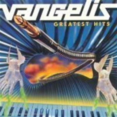 [미개봉] Vangelis / Greatest Hits