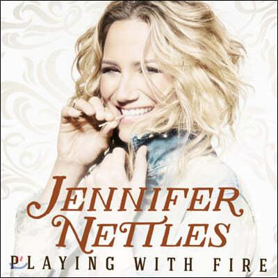 Jennifer Nettles (제니퍼 네틀즈) - Playing With Fire