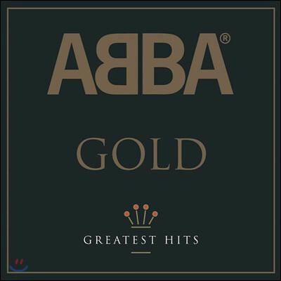 Abba (아바) - Abba Gold
