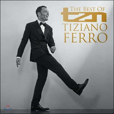 Tiziano Ferro (타지아노 페로) - Tzn - Best Of