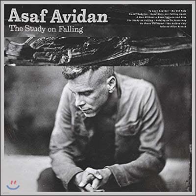 Asaf Avidan (아사프 아비단) - Study On Falling