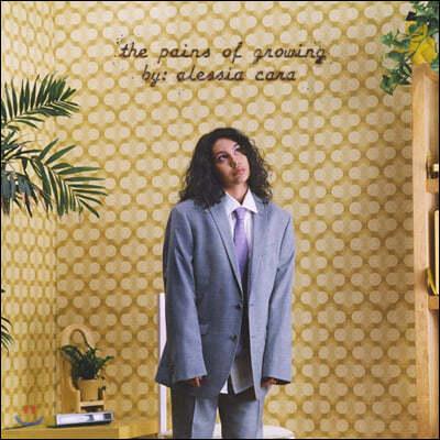 Alessia Cara (알레시아 카라) - 2집 Pains Of Growing [디럭스 에디션]