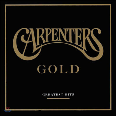 Carpenters (카펜터스) - Gold Greatest Hits